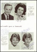 1964 Middletown High School Yearbook Page 50 & 51