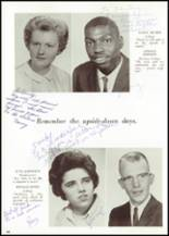 1964 Middletown High School Yearbook Page 52 & 53