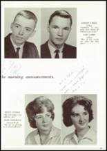 1964 Middletown High School Yearbook Page 54 & 55