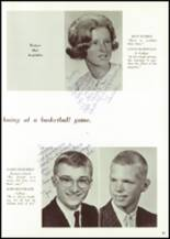 1964 Middletown High School Yearbook Page 56 & 57