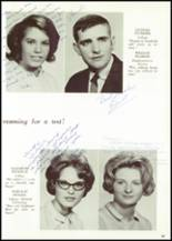 1964 Middletown High School Yearbook Page 60 & 61