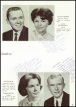 1964 Middletown High School Yearbook Page 62 & 63