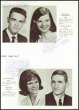 1964 Middletown High School Yearbook Page 64 & 65