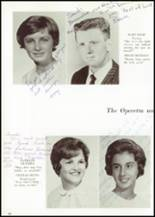 1964 Middletown High School Yearbook Page 66 & 67