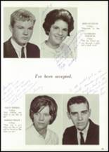 1964 Middletown High School Yearbook Page 68 & 69