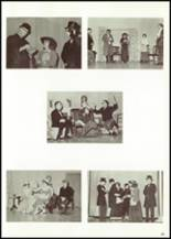 1964 Middletown High School Yearbook Page 72 & 73