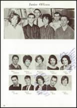 1964 Middletown High School Yearbook Page 76 & 77