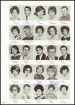 1964 Middletown High School Yearbook Page 78 & 79