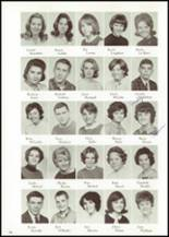 1964 Middletown High School Yearbook Page 80 & 81