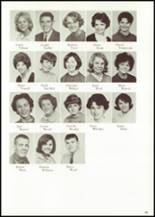 1964 Middletown High School Yearbook Page 82 & 83