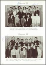 1964 Middletown High School Yearbook Page 88 & 89