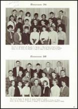 1964 Middletown High School Yearbook Page 90 & 91