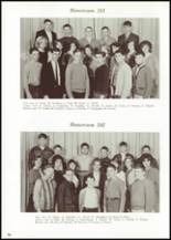 1964 Middletown High School Yearbook Page 94 & 95