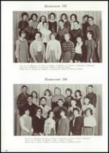1964 Middletown High School Yearbook Page 96 & 97