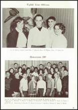 1964 Middletown High School Yearbook Page 98 & 99