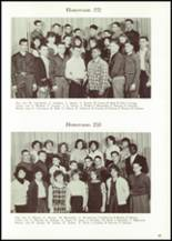 1964 Middletown High School Yearbook Page 100 & 101