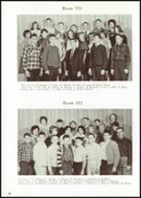 1964 Middletown High School Yearbook Page 102 & 103