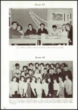 1964 Middletown High School Yearbook Page 104 & 105