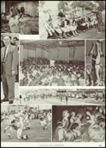 1964 Middletown High School Yearbook Page 106 & 107