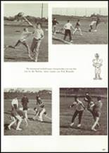 1964 Middletown High School Yearbook Page 112 & 113