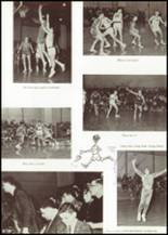 1964 Middletown High School Yearbook Page 116 & 117