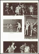 1964 Middletown High School Yearbook Page 118 & 119