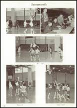 1964 Middletown High School Yearbook Page 120 & 121