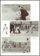 1964 Middletown High School Yearbook Page 122 & 123