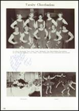 1964 Middletown High School Yearbook Page 124 & 125