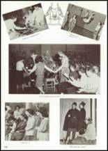 1964 Middletown High School Yearbook Page 126 & 127