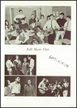 1964 Middletown High School Yearbook Page 134 & 135