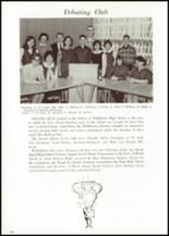 1964 Middletown High School Yearbook Page 136 & 137
