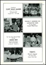 1964 Middletown High School Yearbook Page 152 & 153