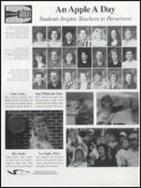 1997 Clyde High School Yearbook Page 12 & 13