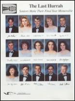 1997 Clyde High School Yearbook Page 14 & 15