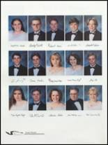 1997 Clyde High School Yearbook Page 16 & 17