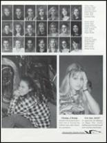 1997 Clyde High School Yearbook Page 22 & 23