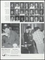 1997 Clyde High School Yearbook Page 24 & 25
