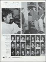 1997 Clyde High School Yearbook Page 26 & 27