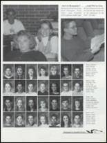 1997 Clyde High School Yearbook Page 28 & 29