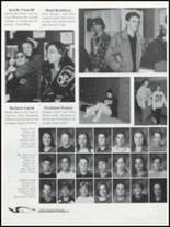 1997 Clyde High School Yearbook Page 30 & 31