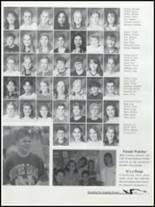1997 Clyde High School Yearbook Page 32 & 33