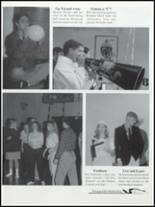 1997 Clyde High School Yearbook Page 34 & 35