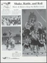 1997 Clyde High School Yearbook Page 36 & 37