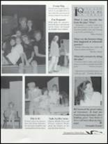 1997 Clyde High School Yearbook Page 44 & 45