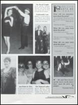 1997 Clyde High School Yearbook Page 46 & 47