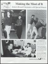 1997 Clyde High School Yearbook Page 48 & 49