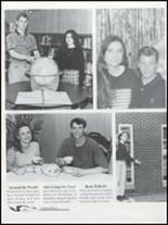 1997 Clyde High School Yearbook Page 50 & 51