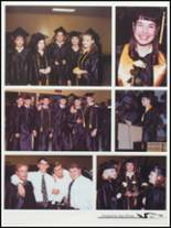 1997 Clyde High School Yearbook Page 54 & 55