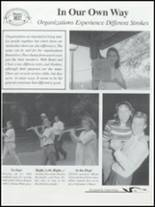 1997 Clyde High School Yearbook Page 56 & 57